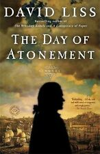 The Day of Atonement: A Novel-ExLibrary