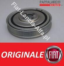 PULEGGIA ALBERO MOTORE ORIGINALE FIAT DOBLO (223, 119) 1.9 D Multijet DAL 2005