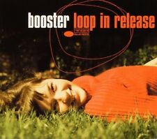 BOOSTER = loop in release = Smooth Electro Club Jazz Sound Grooves !!