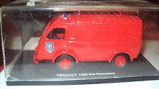 1/43ième - Renault 1000 KG Pompiers