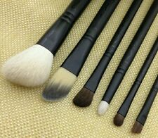 MAC Look In a Box Advanced Brush Set Kit bronzer contour foundation blush brow