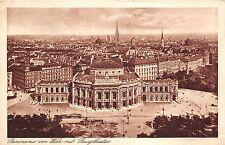B24046 Wien mit Burgtheater austria