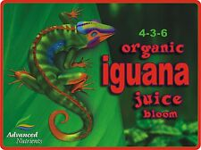 Iguana Jugo Bloom 100ml muestra Advanced Nutrients Hidroponía
