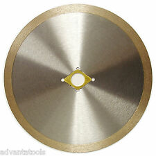 "7"" Wet Glass Tile Diamond Saw Blade - Standard Grade"