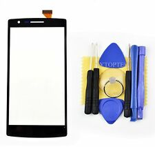 Replacement Touch Screen Digitizer Glass Lens For Oneplus One 1+ A0001 + Tools