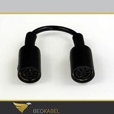 Powerlink de connexion adaptateur 2x embrayage, Câble de prolongation pour Bang & Olufsen