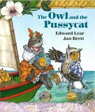 The Owl and the Pussycat by Edward Lear, Good Book