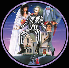 80's All Time Classic Beetlejuice Poster Art custom tee Any Size Any Color