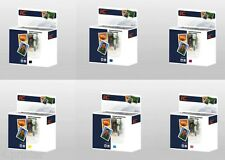 Set di 6 CARTUCCE INCHIOSTRO PER HP 363 Photosmart d7183 D7260 D7263 D7280 D7300