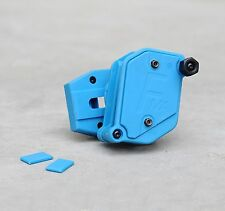 New Blue FMA multi-angle speed magazine pouch Fit 1911 / G17 / PX4 XDM mag M431