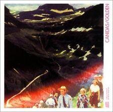 Canidas Golden (2001) [CD]