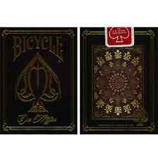 Bicycle One Million Deck (Red) by Elite Playing Cards - Card Magic Trick
