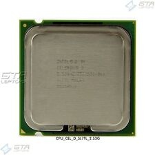 Intel Celeron D 325J 2.53GHz SL7TL LGA775 CPU Working Pull