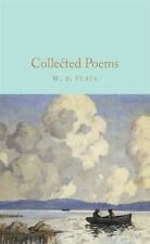 Collected Poems by William Butler Yeats (2016, Hardcover)