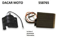 558765 TC UNIT K15 +BOBINA / RPM CONTROL BENELLI 491 GT 50 2T (MINARELLI MALOSSI