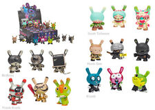 ~ Dunny 2013 Evolved ~ Sealed Case ~ Huck, Kozik, McBess, Tolleson, Kronk ~