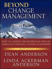 Beyond Change Management, Second Edition