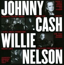 Johnny/Willie Cash/Nelson - Vh1 Story Tellers (2010) - Used - Compact Disc