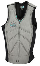 Liquid Force CARDIGAN COMP  Vest Womens Medium