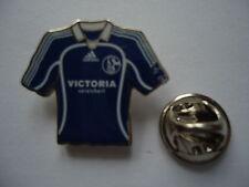 Pin blau FC Schalke 04