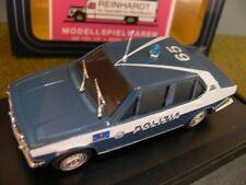 1/43 Progetto PK 215 Alfa Romeo Alfetta 1800 Polizia