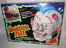 "HASBRO ""MONSTER FACE"" 1992"