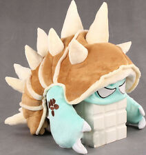 FD1993 League of Legends LOL Rammus Warm Hat Coffee Blue Game COSPLAY Hat Gift