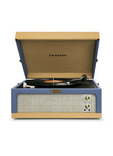record player turntable vinyl LP Crosley Dansette Dansette Junior 1960's retro