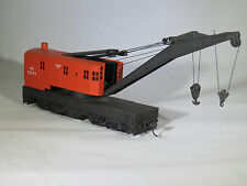 MOW TRAINS Athearn 1700 UNION PACIFIC 200T Crane UP 03043 Work Train KD5