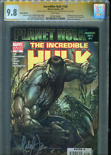 Incredible-Hulk#100 (Vol 2) CGC 9.8 SS Michael Turner (Gary Variant)