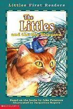 Littles First Readers #03: The Littles And The Big Blizzard Peterson, John Pape