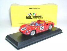 Ferrari 275 P No.22 BAGHETTI MAGLIOLI LeMans 1964