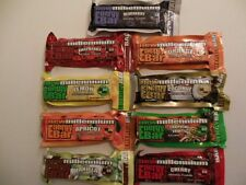 Lot of 72 New Millennium Energy Bar Any Flavors  400 Calorie food ration 5 year