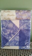 Pueblo Tablecloth and 12 napkins from The Espana Collection
