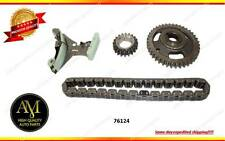 TIMING CHAIN KIT fits CHEVROLET CAVALIER 94-02  GMC SONOMA 94-03 - 2.2LTS**