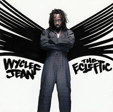 WYCLEF JEAN - THE ECLEFTIC: 2 SIDES II A BOOK / CD - NEU