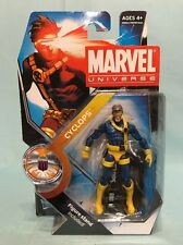 Marvel Universe Cyclops Series 3 010 MOSC