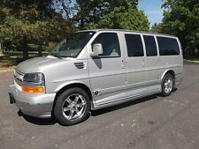 Chevrolet : Express 1500 LT