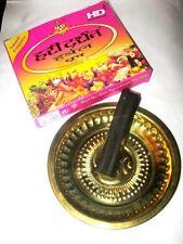 10xOriginal Dhoop Herbal Incense Pack Pure NaturaI Religious 16 sticks in1Box