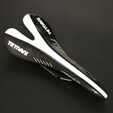 Full Carbon Fiber Cycling Lightweight MTB Road Mountain Bike Bicycle Saddle Seat