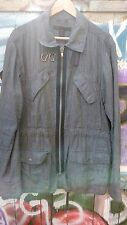 Marc by Marc Jacobs  Jacket Marine Blue SIZE: LARGE
