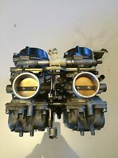 Ducati 1991 - 1998 900SS 750SS Supersport Carburetors Carbs OEM Stock B73