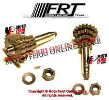 MF0253 - CLUSTER CAMBIO MARCE 3-4 CORTA QUADRUPLO FRT VESPA 50 SPECIAL RLN