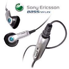 BASS REFLEX Sony Ericsson Headset HPM64 K550i C902 W350i W580i W595 W850i W995