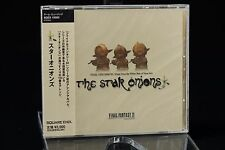 THE STAR ONIONS FINAL FANTASY XI 11 Soundtrack SQEX-10050 Original NEW