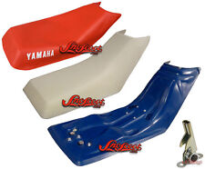 YAMAHA SNO-SCOOT SNO SCOOT SNOW SCOOT RED SEAT KIT BRAND NEW! ALL PARTS REQUIRED