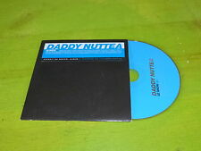 DADDY NUTTEA - LE SHOW !!!!RAP OLD SCHOOL !!!!!!RARE CD PROMO!!!!!!