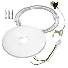Burnes Lighting Kit Recessed Light Can Converter Conversion (Recesso)