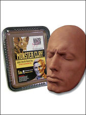 Monster Makers 20 lb. Monster Clay Premium MEDIUM Grade Modeling Clay (4 x 5 lb)