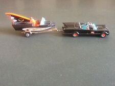 Corgi bat mobile  & boat Reduced From £400.00To £325.00 Quick Sale